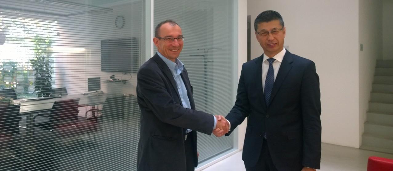 A graphIT Kft. az Asprova termelésütemező rendszer magyarországi forgalmazója