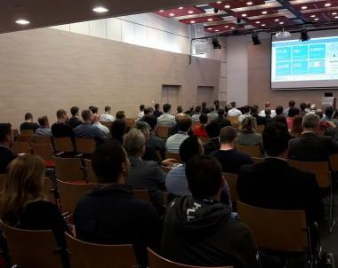 Leandustry 2018 a Budapesti Kongresszusi Központban