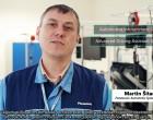 Panasonic: Nem tudnánk jobb rendszert elképzelni az Asprovánál!